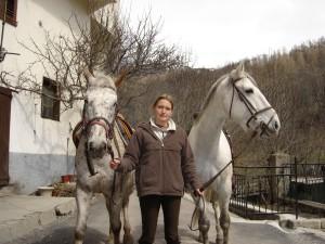 Paloma , Ulyse et Céline